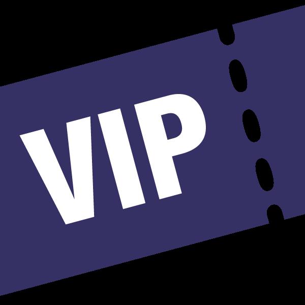 Ticket_VIP